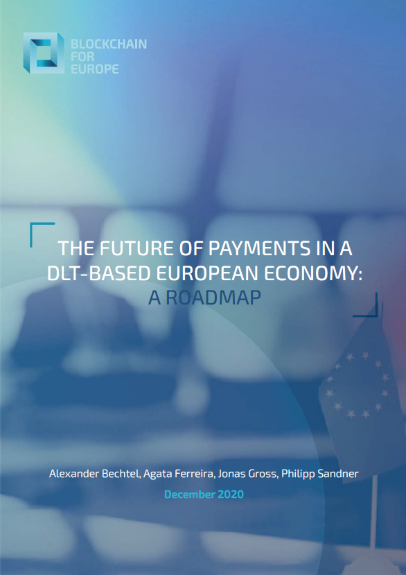 First-of-a-kind report on solutions for a Digital Euro and the future of payments