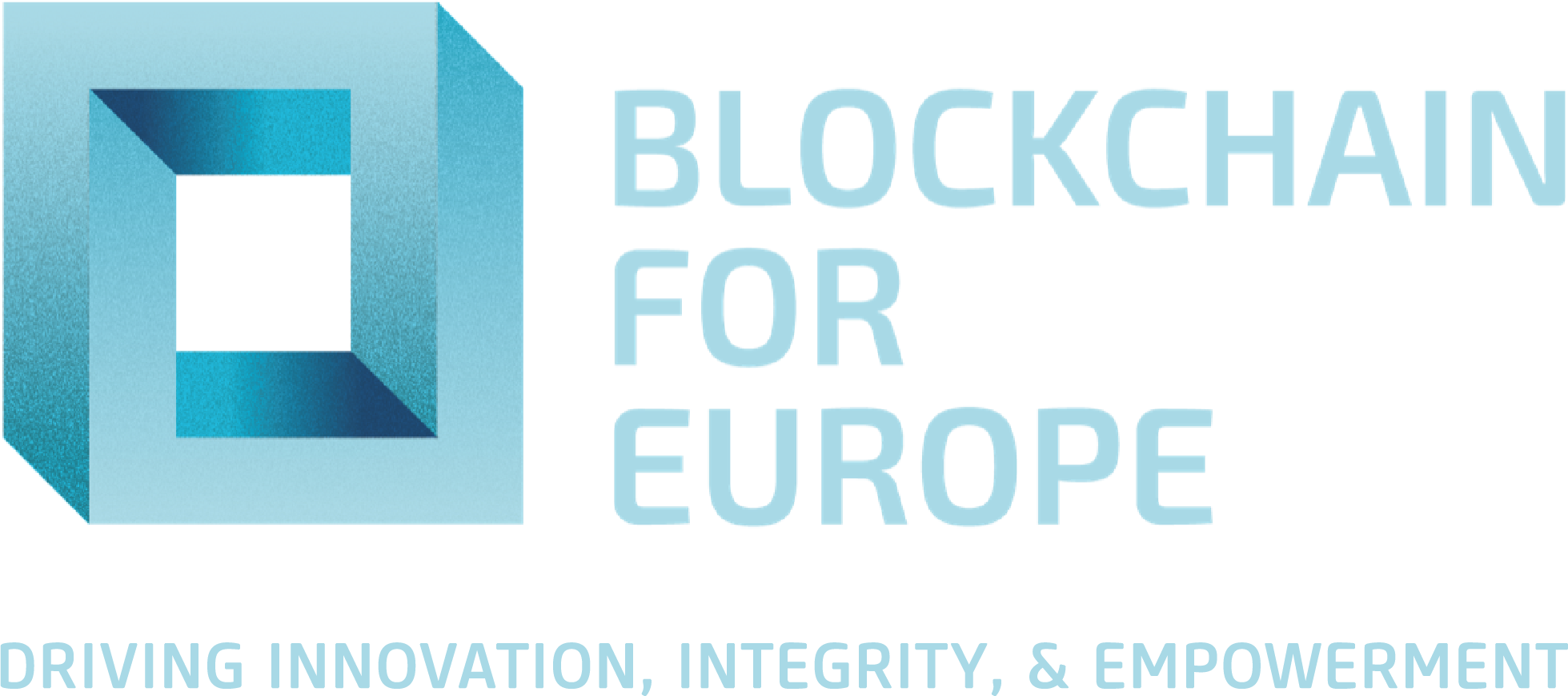 Blockchain for Europe