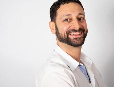 Built on Blockchain Episode 1: Salah Zalatimo of Voice – social media as it should be
