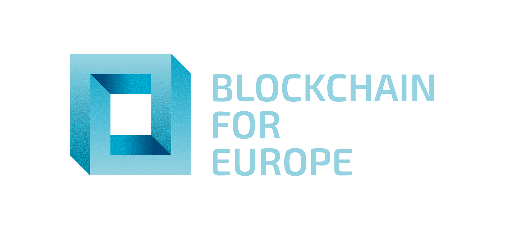 Blockchain for Europe
