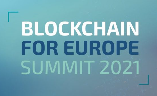 Blockchain for Europe Summit 2021